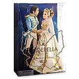 Disney Film Collection - Cinderella und Prinz Charming Puppenset