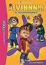 Alvin et les Chipmunks, tome 5 : A l'ancienne par Productions