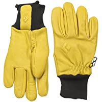 Black Diamond Dirt Bag Ski Gloves