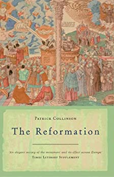 The Reformation by [Collinson, Patrick]