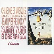 Chansons et musiques des films de Jean-Pierre Mocky