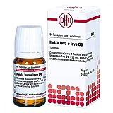 DHU Hekla lava e lava D6, 80 St. Tabletten