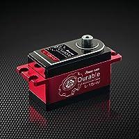 Junsi Power HD L-15HV 6.0-7.4V High Voltage Digital Servo for RC On Road Flat Cars