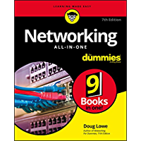 Networking All-in-One For Dummies (For Dummies (Computer/Tech))