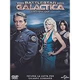 Battlestar Galactica - Staffel 2