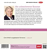 Schloss Gripsholm: Ungek?rzte Lesung mit G?nter Pfitzmann (1 mp3-CD)