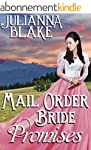 Mail Order Bride Promises (Clean & Wh...