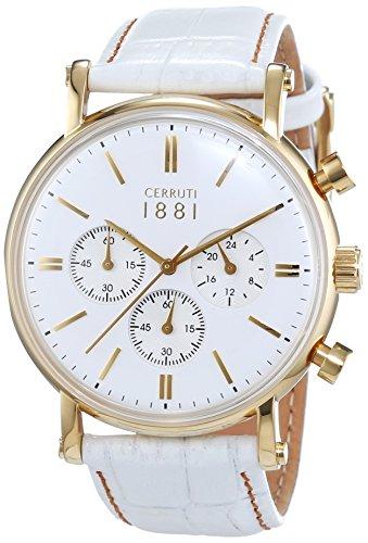 cerruti-cra110sg01wh-montre-homme-quartz-chronographe-bracelet-cuir-blanc