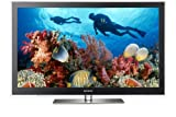 Samsung PS63C7790YSXZG 160 cm (63 Zoll) 16:9 Full-HD 600Hz 3...