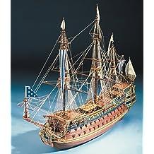 Suchergebnis auf Amazon.de für: modellbau schiffe holz