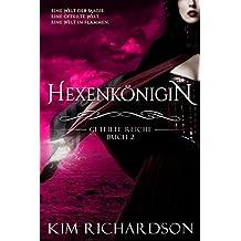 Hexenkönigin (Geteilte Reiche 2)