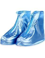 Incendemme Regenüberschuhe wasserdichte Schuhe Abdeckungen