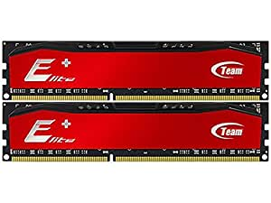 Team Group PC3-10600 Arbeitsspeicher 8GB (1333 MHz, 240-polig) DDR3-RAM Kit