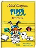 Pippi Langstrumpf. Der Comic