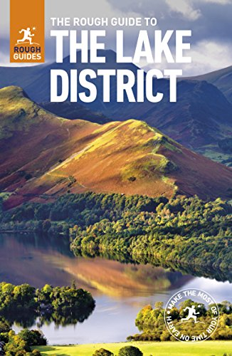 The lake District rough guide (Rough Guides) por Vv.Aa.
