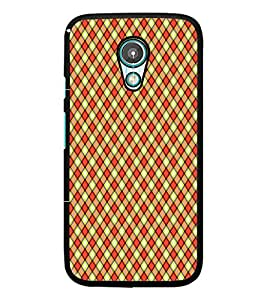 PrintDhaba Pattern D-5930 Back Case Cover for MEIZU M2 NOTE (Multi-Coloured)