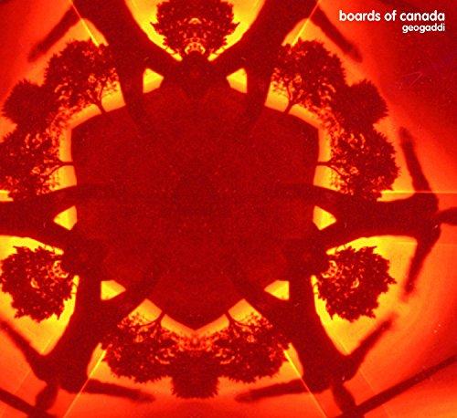 Preisvergleich Produktbild Geogaddi (3lp+Mp3 / Gatefold) [Vinyl LP]