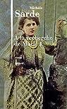 À la recherche de Marie J. par Sarde