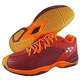Yonex SRCP CFT Tru Cushion Badminton Shoes Red UK7