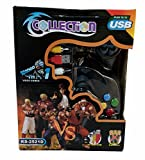 #10: Sani International Games Connect to TV (USB) 101000 Games with 2 Controller
