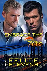 Embrace the Fire (Through Hell and Back Book 3) (English Edition)