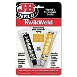 J-B KwikWeld Epoxy Adhesive Weld 1 Kwik