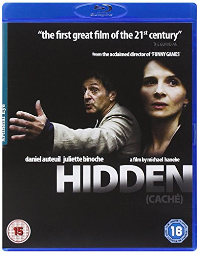 Bild von Hidden [Blu-ray] [2005] [UK Import]