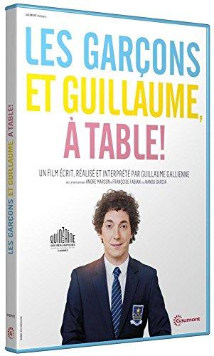Bild von Les garçons et guillaume à table ! [FR Import]