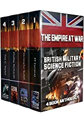 The Empire at War Box Set: British Military Science Fiction