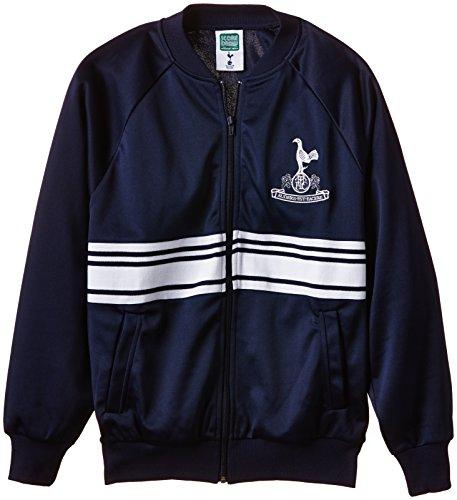 Tottenham Hotspur 1984 - Camiseta de equipación de fútbol para hombre, color azul, talla Size 18/L33