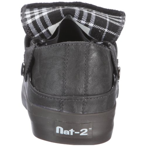Nat-2 Stack 4 in 1 MS41WRG45, Baskets mode homme Gris