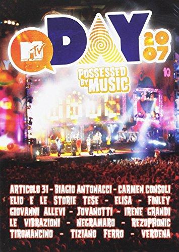 Mtv Day 2007