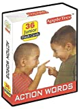 Junior Flash Cards :: Action Words