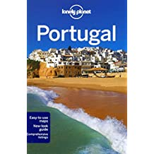 Portugal: Country Guide (Lonely Planet Portugal)