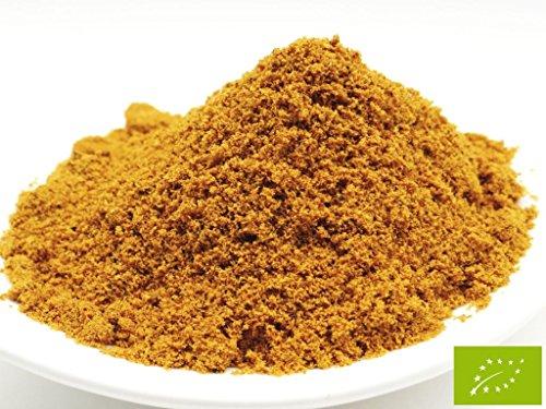 pikantum Bio Macis gemahlen | 60g | Macisblüte | Muskatblüte | Pulver