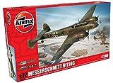 Airfix A03080A Messerschmitt Bf110C/D Model