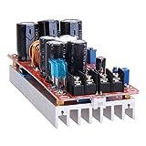 MagiDeal 1200w DC / DC Boost Modul Step up Konverter Netzteil 8-60V/12-83V