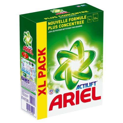 ariel-lessive-actilift-poudre-regulier-40-lavages-26-kg
