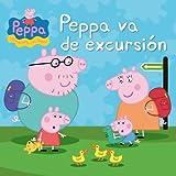Image de Peppa va de excursión (Peppa Pig. Primeras lecturas)