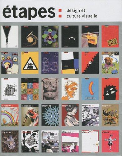 Etapes : 15 ans. Design et culture visuelle