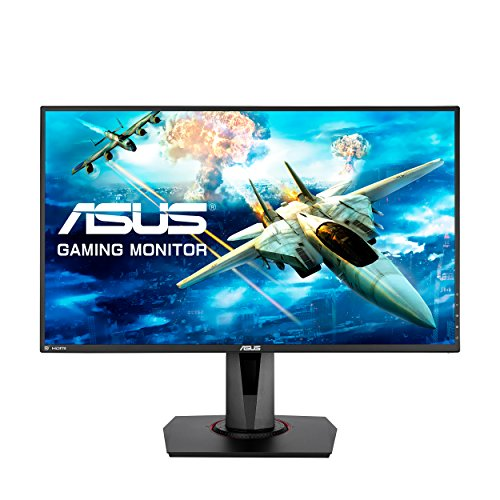 Preisvergleich Produktbild Asus VG278Q 27 LED FullHD 144Hz