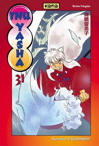 Inu Yasha Vol.31 par TAKAHASHI Rumiko