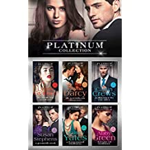The Platinum Collection (Mills & Boon e-Book Collections)