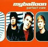 Songtexte von Myballoon - Perfect View