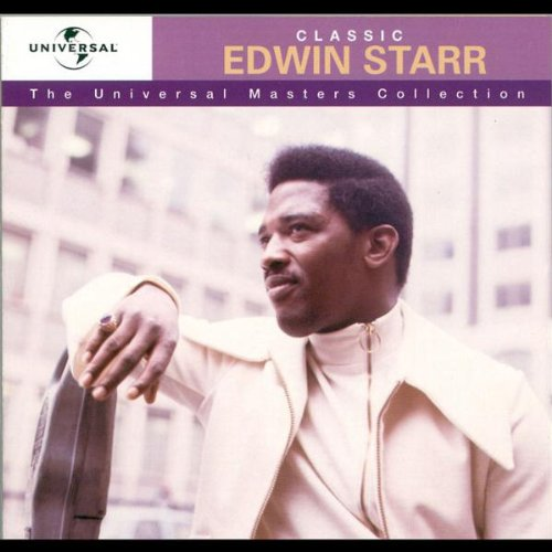 Edwin Master Starr-soul (Universal Masters Collection)