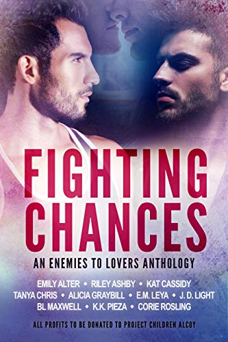 Fighting Chances: MM Enemies to Lovers Anthology (Charity Anthologies Book 1) (English Edition)
