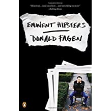 Eminent Hipsters by Donald Fagen (2014-10-28)
