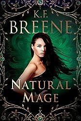 Natural Mage (Magical Mayhem Book 2) (English Edition)