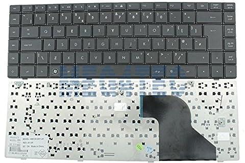 HP 620625Compaq 620621Tastatur UK Layout new 605814–031sg-37000–2BA F30 (Hp Notebook 625)