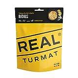 Drytech Real Turmat - Bidos- Reindeer Soup - gefriergtrocknete Outdoornahrung